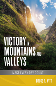 Victory In Mountains And Valleys